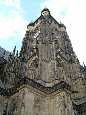 Prague Czech Republic Original