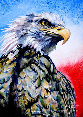 Painting - Pride by Tracy Rose Moyers