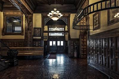 Photograph - Pueblo Union Depot by L O C