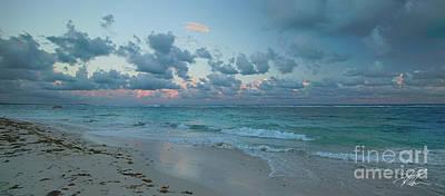 Photograph - Punta Cana by Tony Cooper