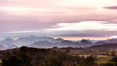 South West France Photograph - Pyrenees  by Francoise Dugourd-Caput