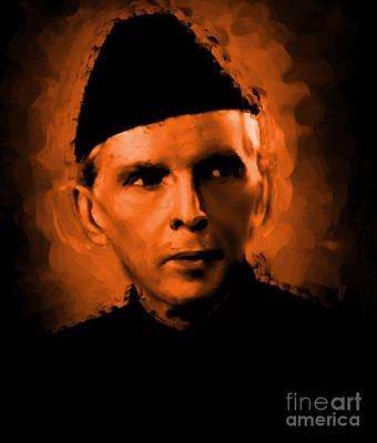 Quaid E Azam Original by Gull G