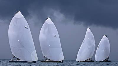 Photograph - Quiet Storm by Steven Lapkin