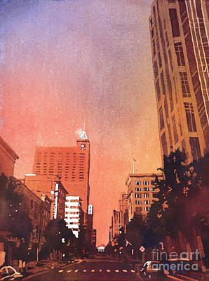Raleigh Downtown Original