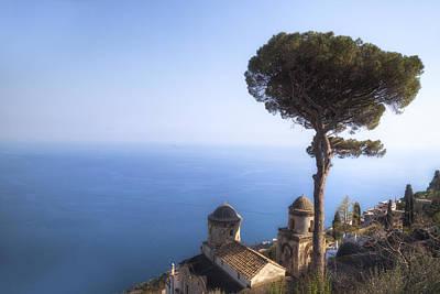 Ravello - Amalfi Coast Art Print