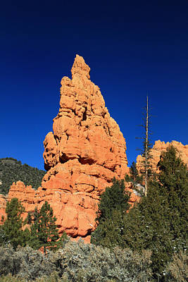 Photograph - Red Canyon State Park by Pierre Leclerc Photography