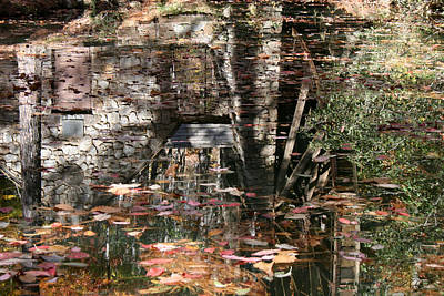 Reflection Original by Jason Blalock