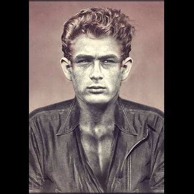 Remember James Dean V I  Original