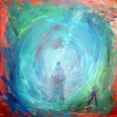 Painting - Renewal by Bebe Brookman