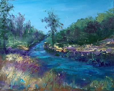 Painting - Renewal by Shannon Grissom