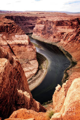 Photograph - River Bend by Scott Kemper