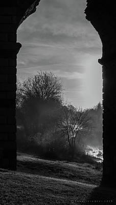 Photograph - Roman Aqueduct Merida by Henri Irizarri