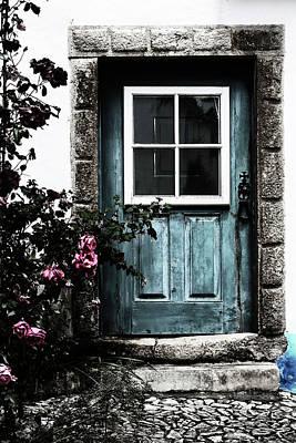 Photograph - Rose Garden by Edgar Laureano