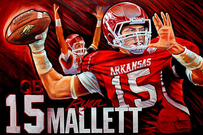 Ryan Mallett Original