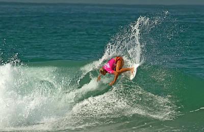 Photograph - Sage Erickson Usa by Waterdancer