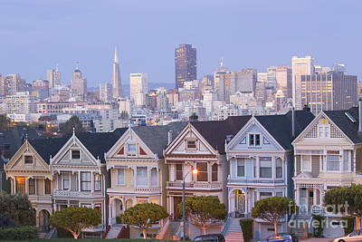 Photograph - San Francisco by Shishir Sathe