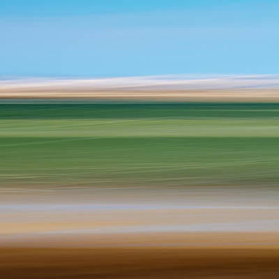 Photograph - Sandy Neck 1 by John Whitmarsh