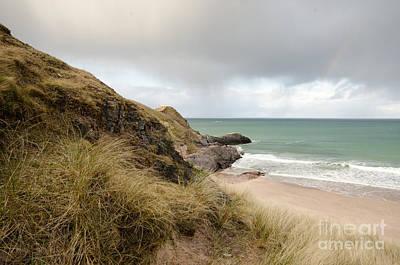 Scotland Photograph - Sango Beach, Durness by Nichola Denny