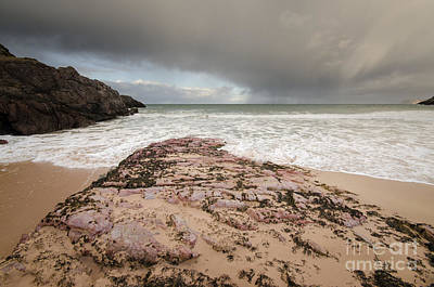 Atlantic Ocean Photograph - Sango Sands by Nichola Denny