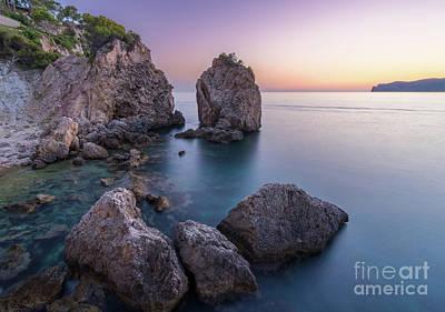 Photograph - Santa Ponsa, Mallorca, Spain by Hans- Juergen Leschmann