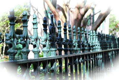Photograph - Savannah Memories by Carol Groenen