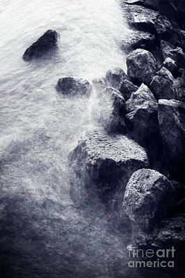 Photograph - Sea Rocks by Dimitar Hristov