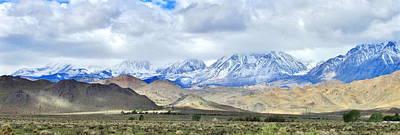 Photograph - Seeing Sierra by Marilyn Diaz
