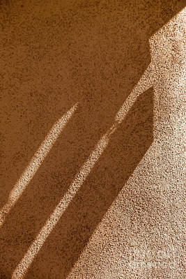 Photograph - Two Shadows Playing by Jon Burch Photography