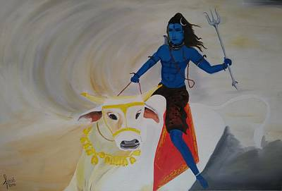 Shiv Original by Ashish Nautiyal