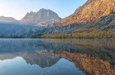Photograph - Silver Lake by Jonathan Nguyen