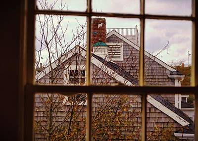 Photograph - Simply Nantucket Views by JAMART Photography