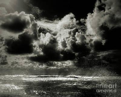 Photograph - Skyfall by Edmund Nagele