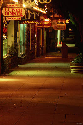 Toy Shop Photograph - Solvang California by Soli Deo Gloria Wilderness And Wildlife Photography