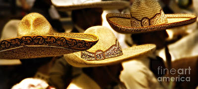Drawings Of Sombreros De Charro Chicano Art