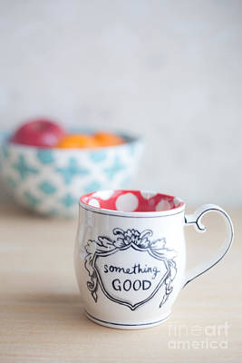 Photograph - Something Good by Aiolos Greek Collections