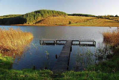 Photograph - Somewhere In Ireland by Juraj Simek