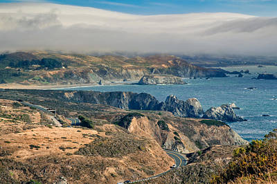 Photograph - Sonoma Coast by Kim Wilson