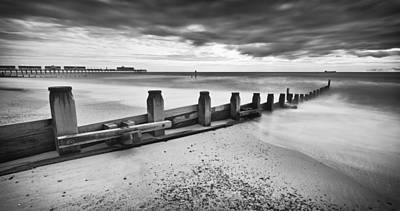 Photograph - Southwold by Ian Merton