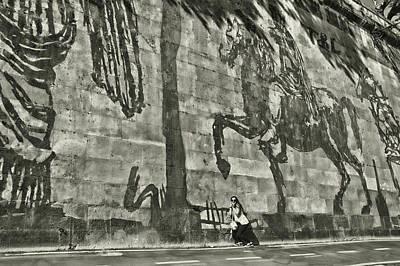 Photograph - Splendor And Misery by JAMART Photography