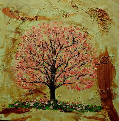 Painting - Spring by Betty-Anne McDonald