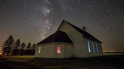 Photograph - sT. aNNS by Aaron J Groen