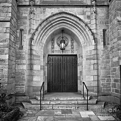 Photograph - St Paul's 1 by Patrick M Lynch