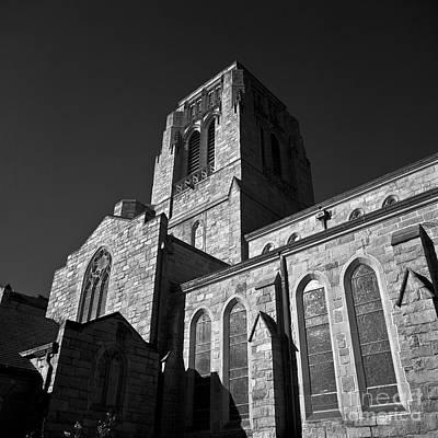 Photograph - St Paul's 2 by Patrick M Lynch