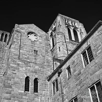Photograph - St Paul's 3 by Patrick M Lynch