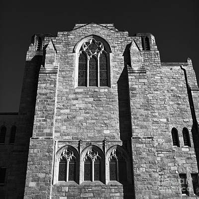 Photograph - St Paul's 4 by Patrick M Lynch