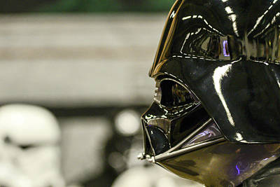 Digital Art - Star Wars by Tommytechno Sweden