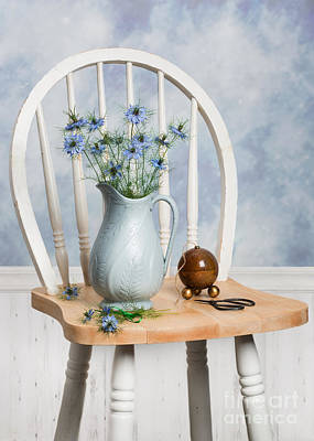 Still Life Art Print by Amanda Elwell