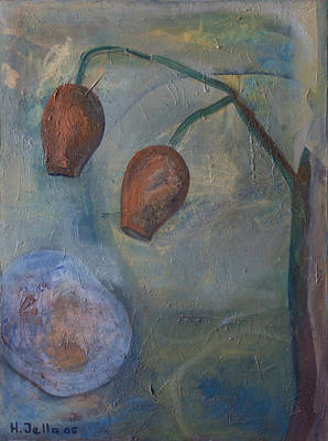 Soap Suds - Still Life by Halit Jella