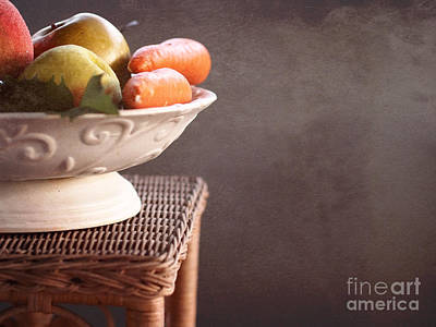 Photograph - Still Life by Valerie Morrison