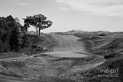 Photograph - Straits No. 9 - Bw by Scott Pellegrin